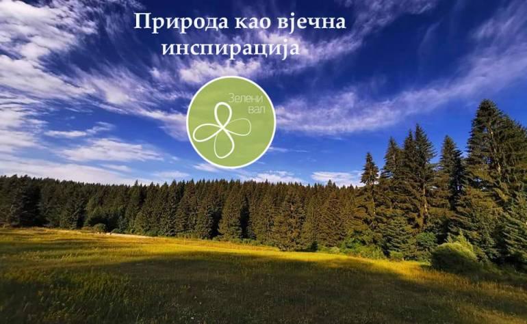 Priroda vječna inspiracija